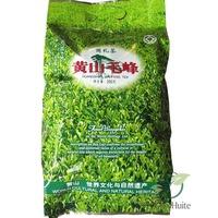 250g Early Spring Organic Green Tea China Huangshan Maofeng Tea Fresh The Chinese Green Tea Yellow Mountain Fur Peak Wholesale