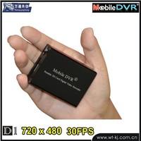 Free shipping  cheap&hot!1-CH MINI SD DVR....100% original manufacturer