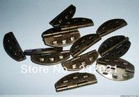 1 inch olive hinge / hinge wooden box / DIP Small hinge / antique hinge 26 * 17MM