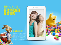 "2013 New Arrival 6.5"" Ampe A65 2G GSM Phone Call Tablet PC MTK 6515A ARM Cortex-A9 1.2GHz Android 4.0 Dual Camera 512 4G"