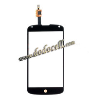 For LG Nexus 4 E960 Touch Screen Digitizer with logo free ship