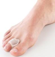 silicion gel toe separator ring footcare
