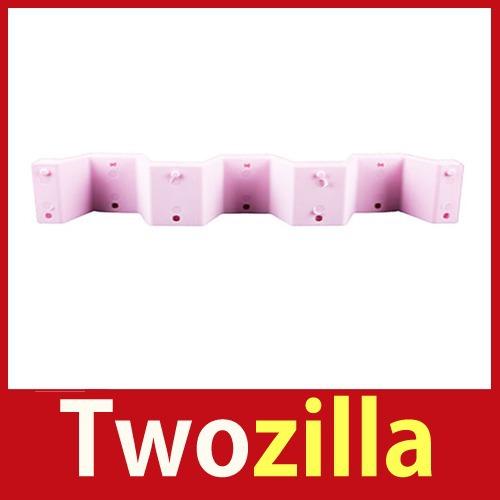 lojas especiais [ Twozilla ] Honeycomb gaveta ripa Partition Closet divisor de armazenamento Organizer Gabinete Hot barato! grande desconto(China (Mainland))