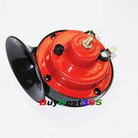 1x 12V Loud Auto Truck Car Electric Vehicle Snail Speaker Horn Sound Level