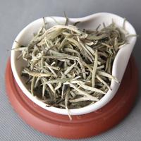 Free shipping 110g Silver Needle, White Tea, Baihaoyinzhen Tea,Anti-old tea