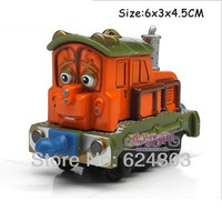 Brand New Chuggington Trains Calley Car Diecast Metal Train Toy Loose In Stock Free Shipping