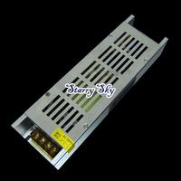 150W 12V 12.5A Slim Power Supply AC to DC Adapter Switch for LED Strip Light CCTV 110V 220V #2 free shipping