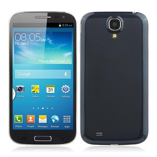 5,0 pollici feiteng h9503 Android 4.2 smartphone 3g mt6572 dual core 1.2 GHz wvga schermo tre sim doppia fotocamera gps