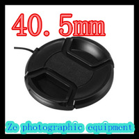 Lens cap 40.5mm for 14-42mm 10-30mm 30-110mm 10mm lens