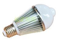 Led sensor light lamp aisle lights balcony lamp infrared light control sensor light