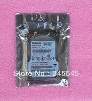 Free shipping new original enterprise 500G 2.5 small SATAA serial port notebook hard drive MK5061GSYB