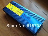 Hot Sell, 2000W Solar Power Inverter, DC12V Pure Sine Wave Inverter for Off Grid System