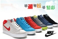 The new 2013 sneakers campaign against high fur help men sneakers leisure women sandals