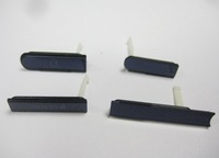 Side Case until part For Sony Xperia Z LT36i LT36H L36H C6603 C6602 ~ Blue