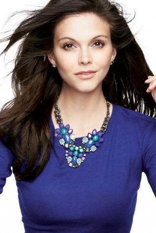 accessoires de mode tendance vintage personnalité de la mode pendentif perle collier de femmes