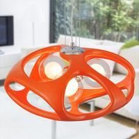 pendant lamp creative resin lamp living room modern brief individuality restaurant lighting lamps bedroom bird cage
