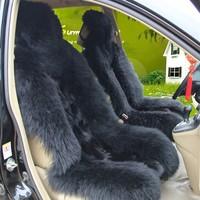 Car wool cushion fox core style