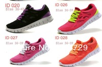 2013 new athletic works brand shoes Running zapatillas casual wear women FREE SHIPPING Mulheres Sapatos Zapatillas Mujer