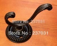 Antique Hook / Hook cupboard / wardrobe hook / Fancy hook / single