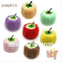 Cute Pumpkin Big Size 30*30CM+20*20CM Wedding Gift towel , Chrismas Day Supply Gift, Every Occasion Suitable Multifunction Towel