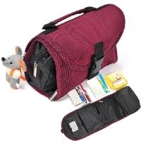 Wash bag outdoor storage travel wash set tourism supplies bath bag cosmetic bag