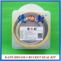 KATO HD1430-3  EXCAVATOR  BUCKET CYLINDER  SEAL KIT