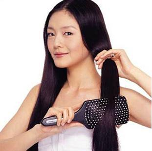 Free Shipping Care Gasbag Massage Scalp Comfortable Big Comb Scalp Massage Comb