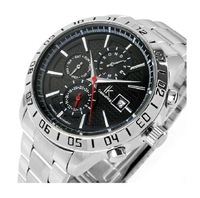 Luxury 6 Hands Week/Date/24H Mechanical Auto Watch Men Wristwatch Christmas Gift No.2887GH