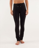 2013 HOT SELL lulu lemon Will Pant new arrivals lululemon yoga pants for women top quality wholesale lululemon WOMEN PANTS !