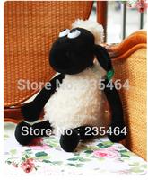Hot sale very cute NICI sheep creative plush toy stuffed toy doll Shaun sheep 53cm