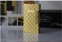 ST Dupont Ligne 1 lighter Gold plated Made in France