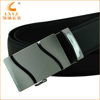 Lxyz classic male strap genuine leather fashion belt widening automatic buckle cowhide belt