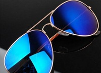 New 2013 Designer Brand Oculos Men Women Vintage 3025 Sunglasses Hot Selling Celebrity Fashion Glasses Glory Sunglasses Factory