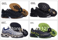 147 Colours Free Shipping  Plus TN Max Men's Running Sport Footwear Sneaker Trainers Shoes ( 1 - 20 Colours)