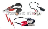 New 12V Power Outlet Supply Cigarette Lighter Socket for Motorcycle Boat Car