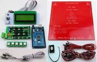 ramps1.4 Mage2560 5xA4988 Reprap smart RAMPS1.4 LCD2004display ......