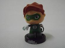 green lantern toy promotion