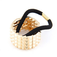 Fashion Metal Rivet  Headband Punk Hair Accessory  2013 Hair Jewelry