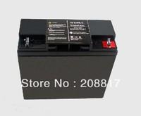 free ems   shipping 1pcs/lot   12V  20AH  LiFePO4 Battery 1500 Cycles Life For Electric Skating Board, Golf Cart Batteries