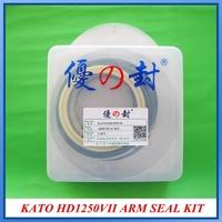 HITACHI EX200-5 Boom Cylinder Seal Kit