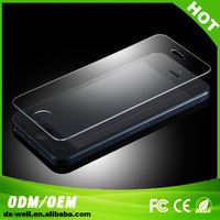 Premium Explosion-proof Tempered Glass Screen Protector Film For iPhone 5