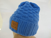 2013 Diamond Supply Co. Beanie Hats Blue wool winter knitted caps most popular sports cap high quality freeshipping