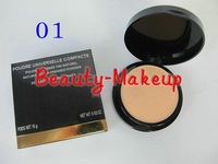 1pcs New Brand Makeup DOUBLE PERFECTION COMPACT TEINT POUDRE MATECLAT MATTE REFLECTING POWDER MADEUP 30g