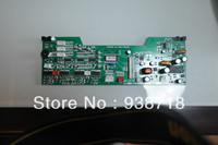 The Original  MAIL PCB of cleanMate robot vacuum cleaner QQ2LTV ,