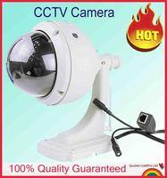 AJ-COWA-C0D8  Night Vision Wireless Wifi Outdoor  mini  CCTV Network ip Camera with white color