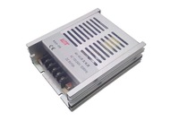 Wholesale--NEW, 5V 10A Ultra thin Single Output Switching power supply driver for LED Strip light 50W,Free shipping