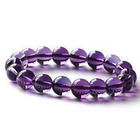 Beautiful amethyst bracelet accessories women's gift