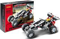 2013 100% Good Quality No 3342 Decool F1 car toys Transport Children gift Building blocks Free shipping