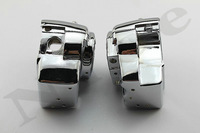 Handlebar Switch Housings For 1998-2012 Davis Road Glide FLTR