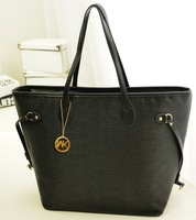 2013 Free/drop shipping MH06WK new fashion PU leather brand bags women handbag  shoulder bags